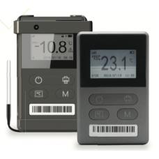 GSM логгер температуры и влажности многоразовый