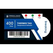 Индикатор температуры Thermis Tag (Одноразовый)