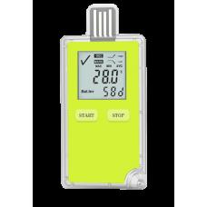 Логгер температуры Fresh-TagPlus