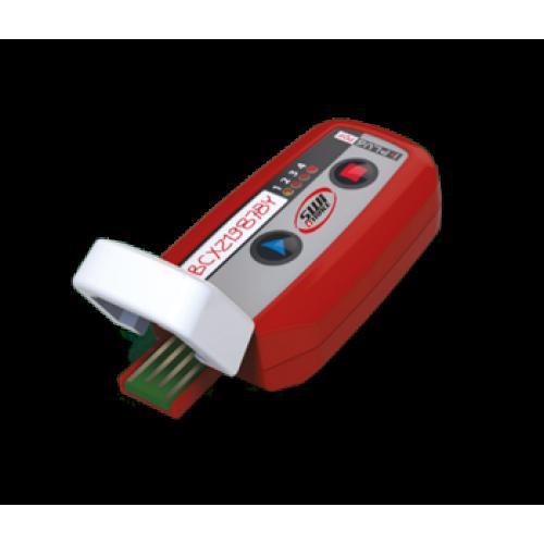 Регистратор температуры iPlug PDF (одноразовый)